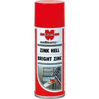 Würth Çinko Sprey 400 Ml