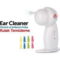 Fdm Ear Cleaner Vakumlu Kulak Temizleme Cihazı