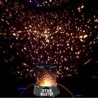 Fdm Star Master Yıldızlı Gece Lambası