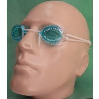 Olander Nordic Soft Yüzücü Gözlüğü
