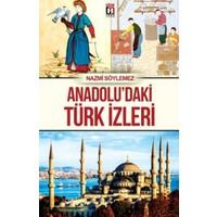 Anadoludaki Türk İzleri