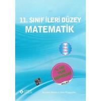 Sonuç Yayınları 11. Sınıf İleri Düzey Matematik Modüler Set