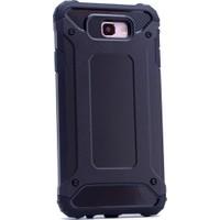 Case 4U Samsung Galaxy J7 Prime Kılıf Armor Ultra Korumalı Siyah
