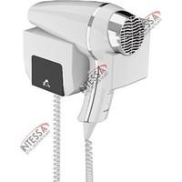 Jvd Clipper Iı Duvara Monte Veya Çekmece İçi Saç Kurutma Makinesi