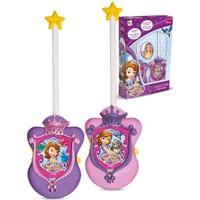 IMC Toys Prenses Sofia Walkie Talkie Telsiz