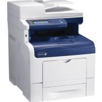 Xerox WorkCentre 6605N Faks + Fotokopi + Tarayıcı + Laser Yazıcı