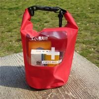 Jr Gear First Aid Kit Bag II Çanta