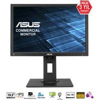 "Asus BE209TLB 19.45"" 5ms (Analog+DVI-D) IPS Monitör"