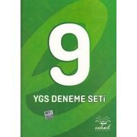 Endemik Yayınları Ygs 9 Lu Deneme Seti