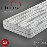 Lifos Zoneline-7 Design Konsept Yatak 150x200 cm