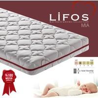 Lifos Mia Bebek Yatağı 60x120 cm