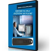 Plcizleogren TIA Portalda S7-1500+S7-1200+S7-300+Operatör Panel Eğitimi