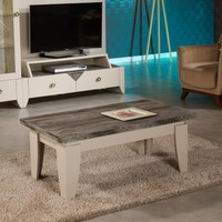 Pasific Home Lusso Sehpa