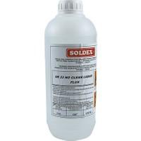Soldex Sr33 Şeffaf Sıvı Likid Flux 1Lt