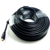 Electroon 25 Metre Hdmı Kablo Full Hd 4K Uyumlu