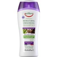 Equilibra Aloe Yeniden Yapılandırıcı Güçlendirici Şampuan 250 Ml