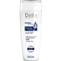 Delia Dermo System Nemlendirici Yüz Ve Göz Makyajı Temizleme Sütü 200 Ml