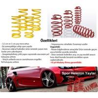 TOYOTA AURİS Arası Spor Helezon Yay APEXİ 4.5 cm
