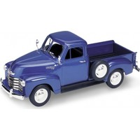 Welly 1:24 1953 Chevrolet 3100 Pıck-Up