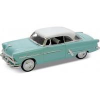 Welly 1:24 1953 Ford Crestlıne Vıctorıa