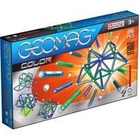 Geomag Color 86 Parça