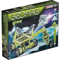 Geomag Glow Uzay Araci