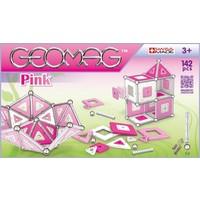Geomag Pink 142 Parça