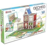Geomag My House 163 Parça