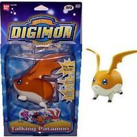 Digimon Konuşan Patamon