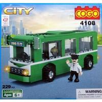 Cogo Otobüs City Serisi