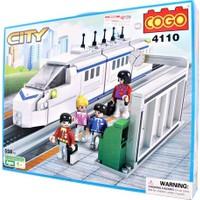 Cogo Hız Treni City Serisi