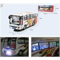 Toysetoys Otobüs