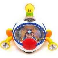 Toysetoys Eğlenceli Uzay Gemisi