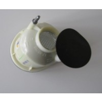 Ypc Volkswagen Beetle- 98/06 Geri Vites Lambası R Beyaz (Tosbağa) (Yeni Tip) (Tyc)