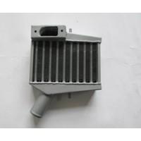 Ypc Honda Crv- 02/04 İntercooler Hava Soğutma Radyatörü (Yerli)