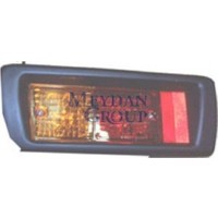 Ypc Toyota Landcruiser- Prado- 99/02 Arka Tampon Lambası R Kırmızı/Sarı (Famella)