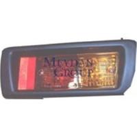 Ypc Toyota Landcruiser- Prado- 99/02 Arka Tampon Lambası L Kırmızı/Sarı (Famella)
