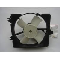 Ypc Dodge Neon- 95/99 Radyatör Fan Davlumbazı Komple (4Kanat)