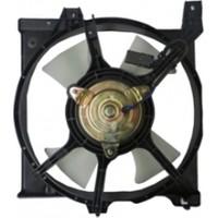 Ypc Nissan Sunny- N14- 94/96 Radyatör Fan Davlumbazı Komple (4Kanat)