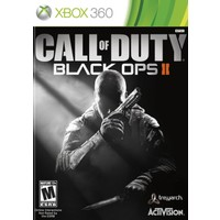 Cal Of Duty Black Ops 2 Xbox 360