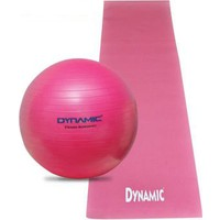 Dynamic A Pilates Seti- Tm