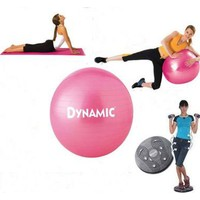 Dynamic-Universal A Pilates Seti- Twister