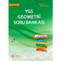 Sonuç Yayınları Ygs Geometri Soru Bankası