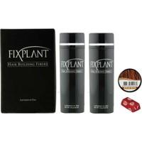 Fixplant 2 x 25 gr Orta Kahve Hsr Toppik