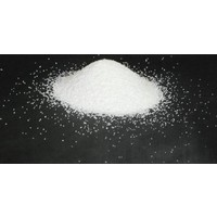 Kanki Pet Akvaryum Kumu 1 - 2 mm Beyaz Kalsit Silis 10 kg