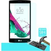 Letstur LG G4 Beat Temperli Cam Ekran Koruyucu Film