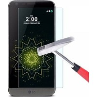 Letstur LG G5 Temperli Cam Ekran Koruyucu Film