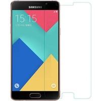 Letstur Samsung Galaxy A7 2016 Temperli Cam Ekran Koruyucu Film