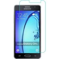 Letstur Samsung Galaxy On 5 Temperli Cam Ekran Koruyucu Kırılmaz Film