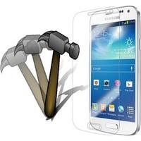 Letstur Samsung Galaxy S4 Mini Temperli Cam Ekran Koruyucu Film